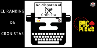 No disparen al Cronista.
