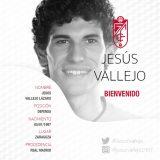 Fichajes Mercado Invierno. Valoración para Biwenger: Jesús VALLEJO ¿Recomendable?