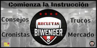 Biwenger para Reclutas: La guía-manual.