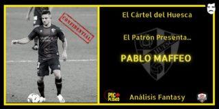 El Patrón os Presenta…PABLO MAFFEO.