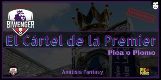El Cártel de la Premier. Jornada 5. Pica, Última Bala, Ruleta Rusa y Plomo