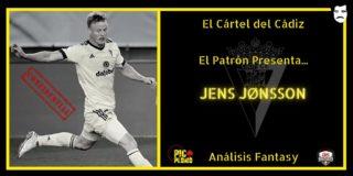 El Patrón os Presenta…Jens JØNSSON.