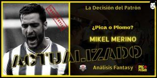 La Decisión del Patrón. «¿Pica o Plomo?» Mikel MERINO.
