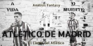 El Cártel del Atlético: A Vida o Muerte: Atlético de Madrid. (ACTUALIZADO J38)