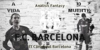 El Cártel del Barcelona: A Vida o Muerte: F.C.Barcelona. (ACTUALIZADO J37)