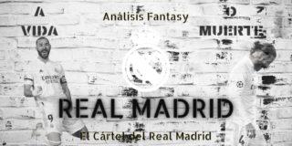 El Cártel del Real Madrid: A Vida o Muerte: Real Madrid C.F. (ACTUALIZADO J38)