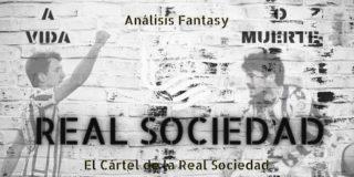 El Cártel de la Real Sociedad: A Vida o Muerte: Real Sociedad.