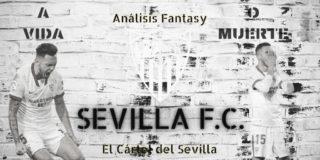 El Cártel del Sevilla: A Vida o Muerte: Sevilla F.C. (ACTUALIZADO J37)