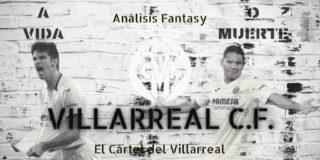 El Cártel del Villarreal: A Vida o Muerte: Villarreal C.F.