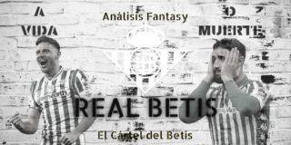 El Cártel del Betis: A Vida o Muerte: Real Betis.