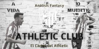 El Cártel del Athletic: A Vida o Muerte: Athletic Club. (ACTUALIZADO J37)