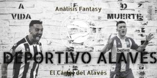 El Cártel del Alavés: A Vida o Muerte: Deportivo Alavés.