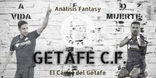 El Cártel del Getafe: A Vida o Muerte: Getafe C.F.