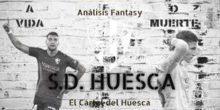 El Cártel del Huesca: A Vida o Muerte: S.D.Huesca (ACTUALIZADO J38).