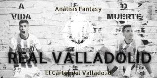 El Cártel del Valladolid: A Vida o Muerte: Real Valladolid. (ACTUALIZADO J38)