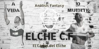 El Cártel del Elche: A Vida o Muerte: Elche C.F. (ACTUALIZADO J38)